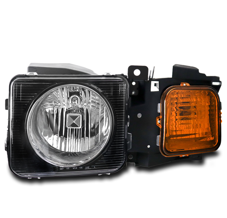 HB3 HB4 White 12V 25W 2pieces LEH101 6000K PIAA LED headlight bulb 3700lm